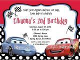 Cars Birthday Party Invitation Templates Free Cars Birthday Invitations Ideas Bagvania Free Printable