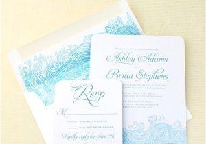 Casual Beach Wedding Invitation Wording 3 Great Wording Examples for Informal Wedding Invitations