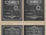 Chalkboard Birthday Invitation Template Free Chalkboard Invitation Templates Free