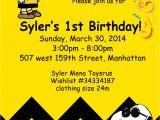 Charlie Brown 1st Birthday Invitations Charlie Brown Birthday Invitation