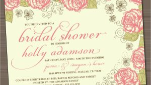 Cheap Bridal Shower Invitations Online Baby Shower Invitation Printable Baby Shower Invitations