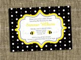 Cheap Bumble Bee Baby Shower Invitations Cheap Baby Shower Invitations Jungle theme Tags Show and