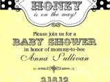 Cheap Bumble Bee Baby Shower Invitations Collection Bumble Bee Baby Shower Invitations at This