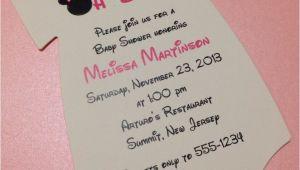 Cheap Custom Baby Shower Invitations Cheap Personalized Baby Shower Invitations