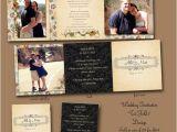Cheap Tri Fold Graduation Invitations 24 Best Invitations I Create Images On Pinterest