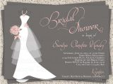 Cheap Vintage Bridal Shower Invitations Wedding Shower Invitations Elegant Floral Chic Gold White