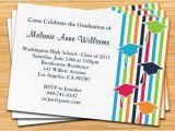 Cheapest Graduation Invitations Cheap Graduation Party Invitations A Birthday Cake