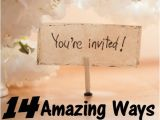 Cheapest Way to Do Wedding Invites Cheap Wedding Invitations Ways to Save Money Invites with