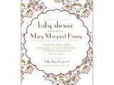 Cherry Blossom Baby Shower Invitations Cherry Blossom Baby Shower Invitations