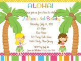 Child Birthday Invitation Message 18 Birthday Invitations for Kids – Free Sample Templates