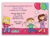 Child Birthday Invitation Message Kids Birthday Invitation Wording – Gangcraft