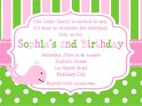 Childrens Party Invitation Template 21 Kids Birthday Invitation Wording that We Can Make