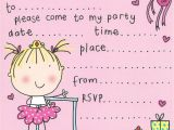 Childrens Party Invitation Template Party Invitations Birthday Party Invitations Kids Party