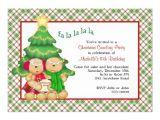 Christmas Caroling Party Invitations 374 Christmas Carol Invitations Christmas Carol
