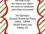 Christmas Eve Party Invitations Christmas Eve Dinner Invitation