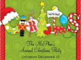 Christmas House Party Invitation Wording Christmas Open House Invitations Christmas Open House