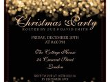 Christmas Party formal Invitation Template 15 Free Holiday Party Invitation Templates Blank Invoice