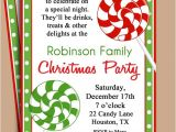 Christmas Party Invitation Rhymes Christmas Party Invitation Wording Template Best