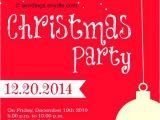 Christmas Party Invitation Rhymes Christmas Party Invitation Wordings Wordings and Messages