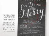 Christmas Party Invitation Template Editable 33 Party Invitation Templates Download Downloadcloud