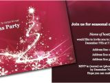 Christmas Party Invitation Template Publisher Invitation Christmas Party istudio Publisher Page