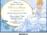 Cinderella Party Invitation Ideas Cinderella Birthday Invitation Wording Best Party Ideas