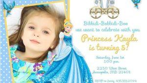Cinderella Party Invitation Ideas Cinderella Birthday Party Invitation Birthday Ideas