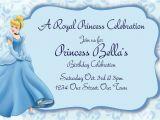 Cinderella Party Invitation Ideas Cinderella Invitations Birthday Cinderella theme Ideas