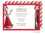 Clever Holiday Party Invitations Clever Party Invitation Wording A Birthday Cake