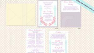 Clutch Wedding Invitations Greek Goddess 01 Clutch Wedding Invitation Kalidad