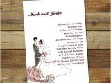 Co-ed Bridal Shower Invitations Custom Pink Coed Couples Wedding Shower Invitations Online