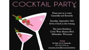 Cocktail Party Invitation Template 21 Stunning Cocktail Party Invitation Templates Designs