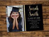 College Graduation Invitations 2018 Graduation Invitation Graduate 2018 High School Graduation