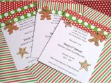 Cookie Decorating Party Invitation Wording Christmas Cookie Decorating Idea Party