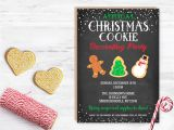 Cookie Decorating Party Invitation Wording Cookie Decorating Party Cookie Party Invitation Annual