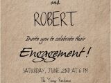 Cool Engagement Party Invitations Engagement Party Invitation Affordable and Unique