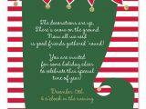 Corporate Christmas Party Invitation Wording Ideas Work Holiday Party Invitation Wording Listmachinepro Com