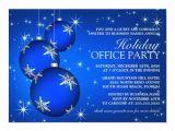 Corporate Party Invitation Template Corporate Holiday Party Invitation Template Zazzle Com