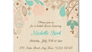 Country Bridal Shower Invitations Cheap Bridal Shower Invitations at Elegant Wedding Invites