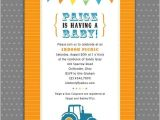 Country themed Baby Shower Invitations Picnic In the Country Baby Shower Invitation Option to