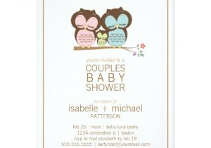 Couples Baby Shower Wording On Invitations How to Word A Double Baby Shower Invitation Ehow