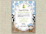 Cowboy Baby Shower Invites Baby Shower Cowboy Invitation Invite Western by Girlsatplay