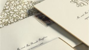 Crane and Co Wedding Invitations New Wedding Invitations From Crane Co Sweet Paper