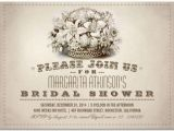 Create Your Own Bridal Shower Invitations 10 Stirring Vintage Wedding Shower Invitations with Unique