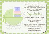 Creative Baby Shower Invitation Wording Creative Baby Shower Invitation Wording Baby Shower