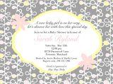 Creative Baby Shower Invitation Wording Creative Baby Shower Invitation Wording Various