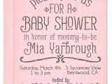 Creative Baby Shower Invitation Wording Simple Baby Shower Invitation Wording