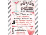 Cupcakes and Cocktails Bridal Shower Invitations Cupcakes and Cocktails Bridal Shower Invitations Zazzle
