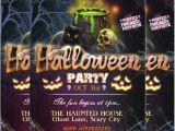 Custom Halloween Birthday Invitations 35 Halloween Invitation Free Psd Vector Eps Ai