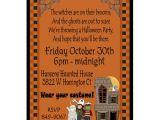 Custom Halloween Birthday Invitations Custom Halloween Party Invitations Festival Collections